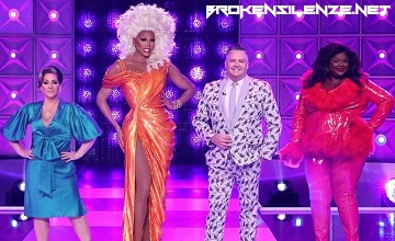 RuPaul's Drag Race Season 13 Episode 3 – 'Phenomenon'