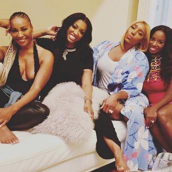 Real Housewives Of Atlanta Season 11 Episode 10 The Wrong Road