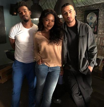 Star Season 3 Episode 18 – 'When the Levee Breaks