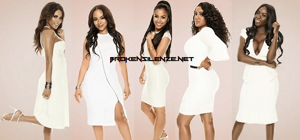 Watch Basketball Wives La S Tami Roman Jackie Christie Give Their