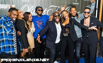 Black Ink Crew Compton – Reunion: Confessions Special