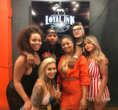 Ryan black ink chicago hookup services