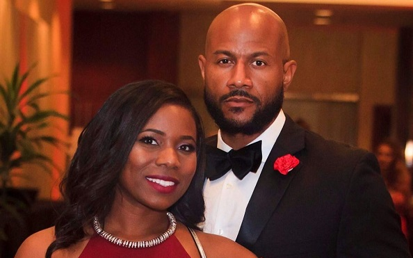 Love & Marriage Huntsville Season 2 Special: The Tale Of Latisha & Marsau