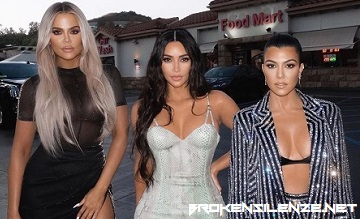 Keeping Up With The Kardashians Season 19 Episode 1 – 'Growing Pains'