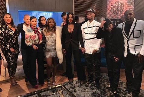 hop hip Love new and york reunion