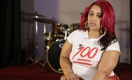 Pinky Pornstar Interview 93