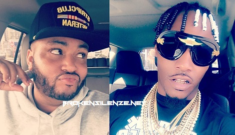 WATCH: Zell Swag clashes with Misster Ray as private text