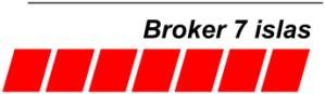 Broker 7 islas Logo (Retina)