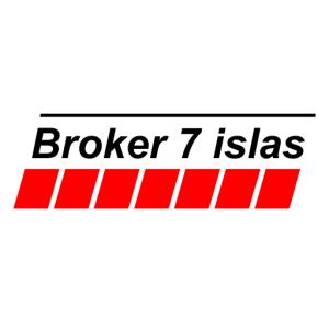 Broker 7 islas siteicon