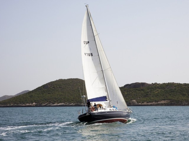 North Wind 47