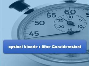 broker opzioni binarie consob