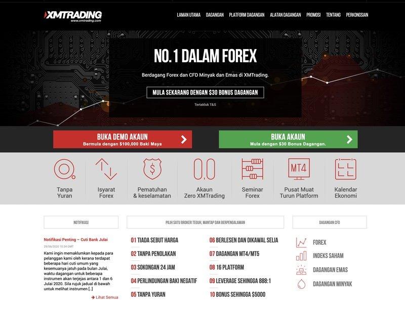 XM Recenzie - puteți avea încredere în această platformă de tranzacționare?