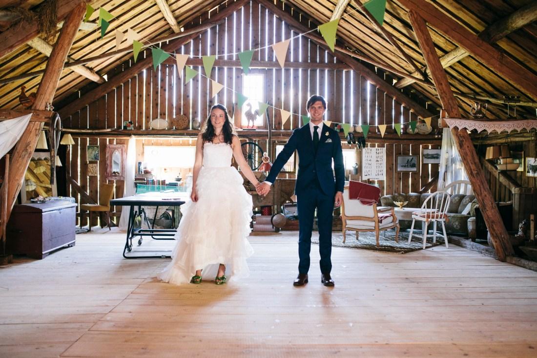 bröllop trollhättan klintens loge