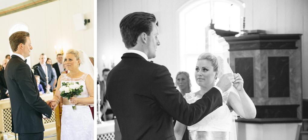 bröllop kinna svenasjö kapell ring