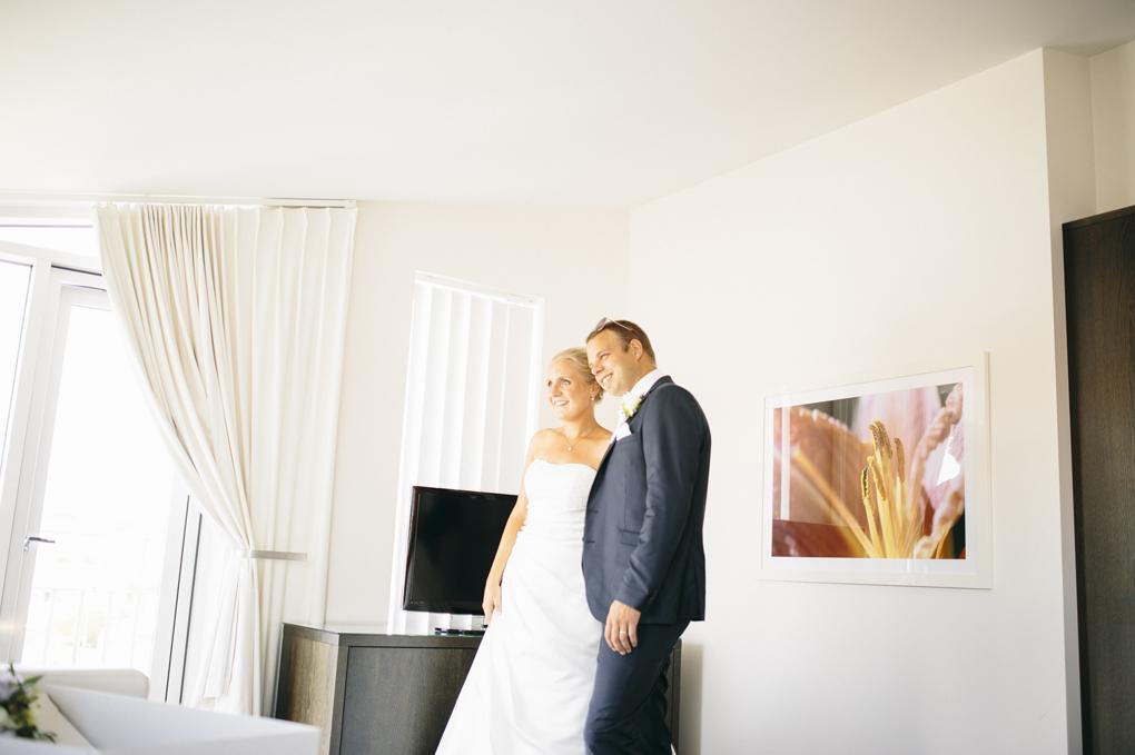 bröllop, marstrand, havshotell
