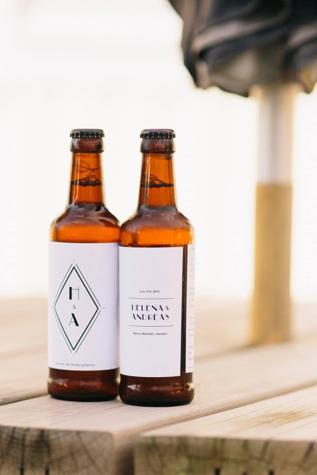 wedding summer ale