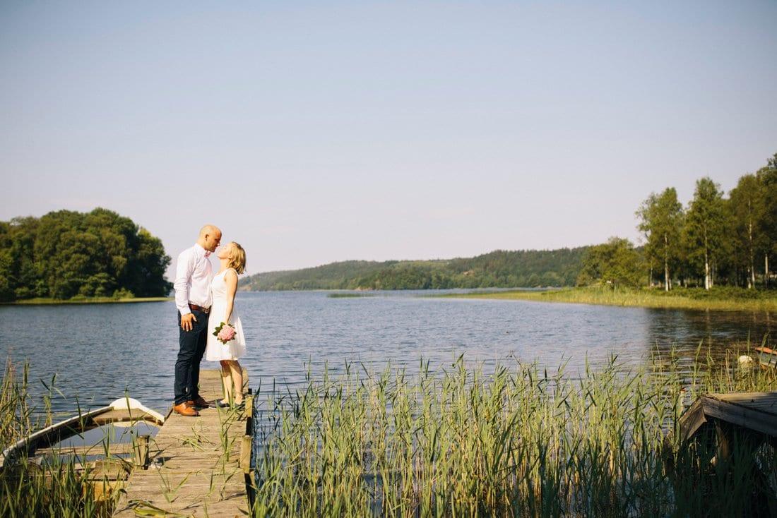 bröllopsporträtt landvetter