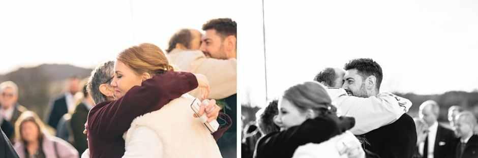 bröllop lycke kyrka