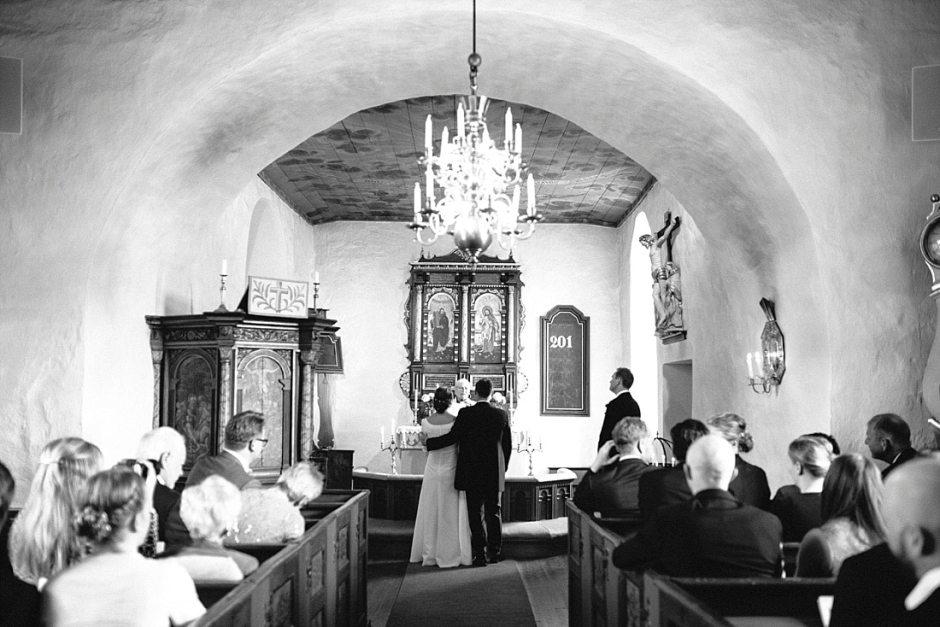 vigsel resteröds kyrka