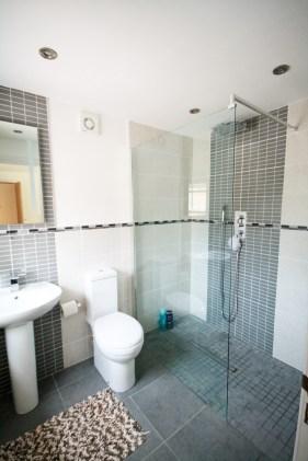 Wirral Bathroom