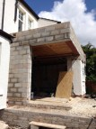 Heswall House extension