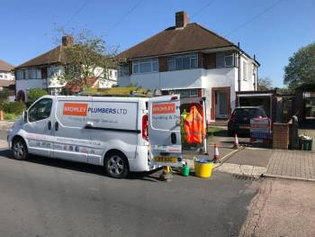 Drain Specialist - Bromley Plumbers - 24/7 Emergency Services