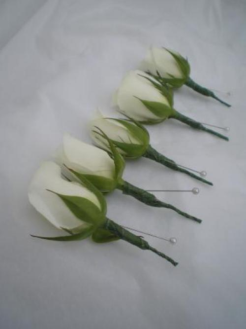 Brompton Fl Designs Wedding Flowers Central London Uk Nw4 Cream And Blush Pink Tulips