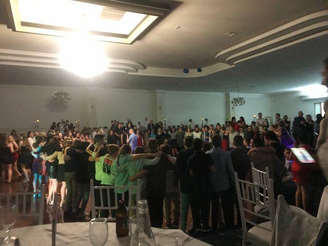 broncos presentation night 2019 Broadmeadows vjbl
