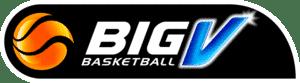 big v logo Hume City broncos