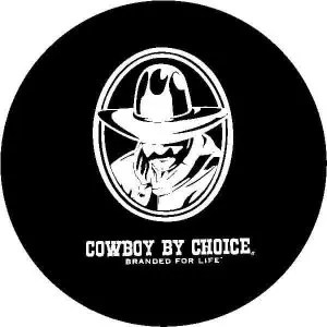 Cow by Choice Tire Cover