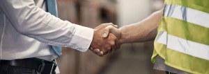 handshake - handshake
