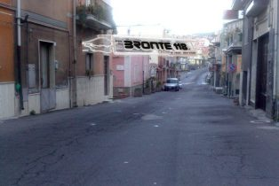 BRONTE, ANZIANO INVESTITO DA AUTO: FRATTURA DEL BACINO