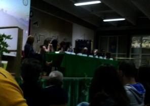 """BRONTE: FORUM ROTARY AETNA NORD OVEST I """"LOCHI"""" (PISTACCHIETI) RISORSA DI LAVORO"""