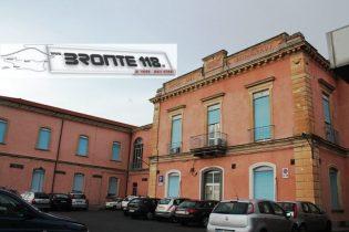 BRONTE: OSPEDALE, ENTRO OGGI LA NORMALITA'