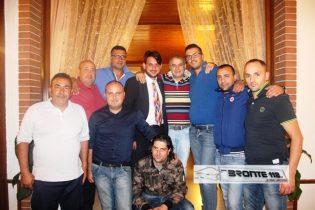 MALETTO: L'ASD SPORT CLUB PUNTA A TORNARE IN ALTO