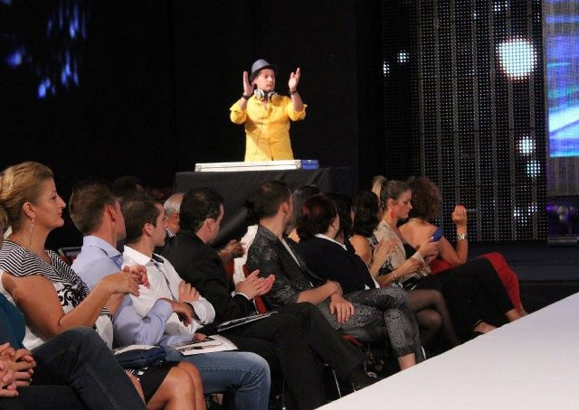 Foto2 Event the look of the year 2015