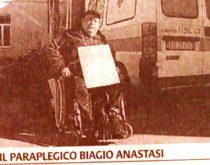 BRONTE: SCIOPERO DELLA FAME