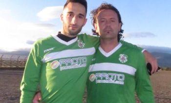 LIUZZO E FINOCCHIARO Autori dei gol