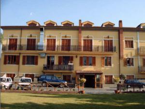 Hotel Parco Dell Etna Bronte Catania