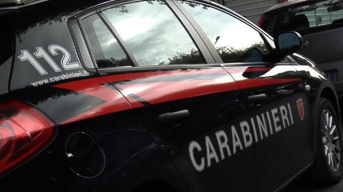 MANIACE: CARABINIERI ARRESTANO 41 ENNE PER REATI COMMESSI A BRONTE NEL 2007