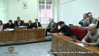 BRONTE: BILANCIO E' ARRIVATO IL COMMISSARIO DELLA REGIONE