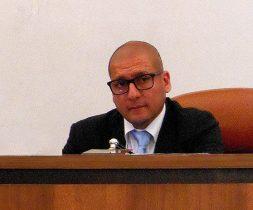 RANDAZZO, GRILLO: «FAREMO UN'OPPOSIZIONE PROPOSITIVA»