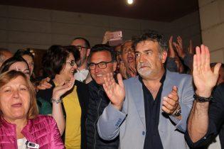 MALETTO: PIPPO DE LUCA SINDACO – LE PREFERENZE NELLE 5 SEZIONI