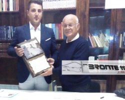 BRONTE: CURRENTI SUBENTRA A DI FRANCESCO
