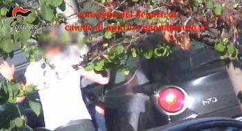 BRONTE: MARULLO RIMESSO IN LIBERTA'