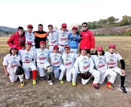 SPORT: RANDAZZO SI FA ONORE NEL BASEBALL, CON LA RANDAZZESE CAMPIONE DI SICILIA