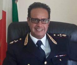 ADRANO: PAOLO LEONE ALLA GUIDA DEL LOCALE COMMISSARIATO