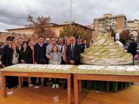 BRONTE: «EXPO PISTACCHIO VERDE, LA PIU' BELLA VETRINA DELLA CITTA'»