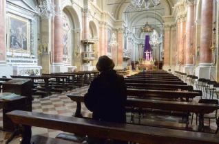 """CORONAVIRUS: """"MESSE E FUNERALI SOSPESI IN TUTTA ITALIA FINO AL 3 APRILE"""", IL COMUNICATO DELLA CEI"""
