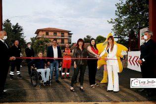 S.G. LA PUNTA: APRE UNO DEI PIU' GRANDI DRIVE IN D'ITALIA – LE FOTO